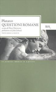 Questioni romane