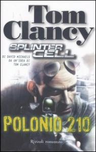 Splinter Cell. Polonio 210