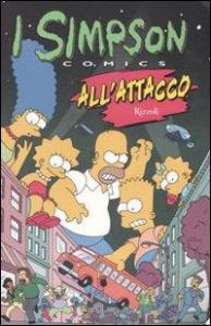 I  Simpson all'attacco