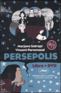 Persepolis [Multimediale]