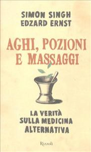 Aghi, pozioni e massaggi