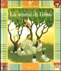 La storia di Gesu'