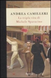 La tripla vita di Michele Sparacino