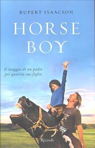 Horse boy