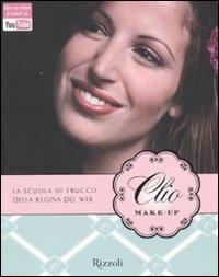Clio make-up