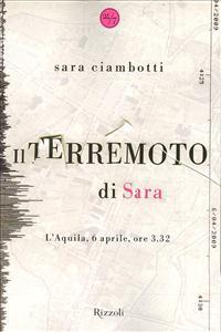 Il terremoto di Sara