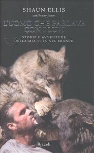 L'uomo che parlava con i lupi