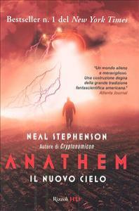 Anathem / Neal Stephenson. Il nuovo cielo