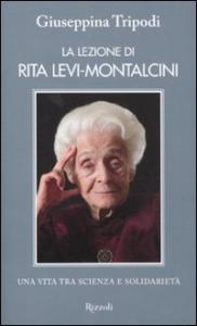La lezione di  Rita Levi-Montalcini