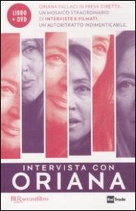 Intervista con Oriana