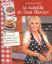 Le ricette di casa Clerici