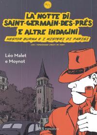 La notte di Saint-Germain-des-Prés e altre indagini