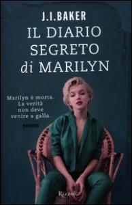 Il diario segreto di Marilyn