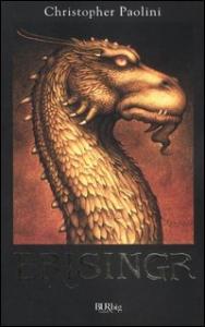 3: Brisingr, o le sette promesse di Eragon Ammazzaspettri e Saphira Squamediluce
