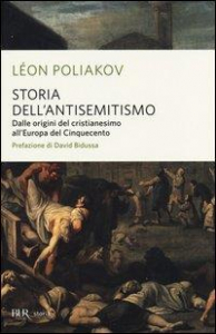 Storia dell'antisemitismo