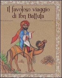 ˆIl ‰favoloso viaggio di Ibn Battuta