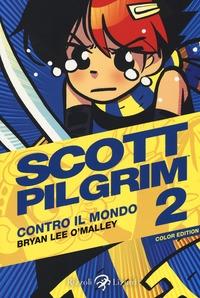 Scott Pilgrim 2: Scott Pilgrim contro il mondo