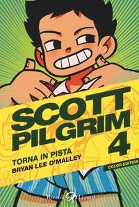 Scott Pilgrim. 4: Scott Pilgrim torna in pista