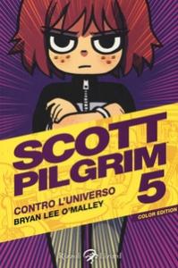 Scott Pilgrim. 5: Scott Pilgrim contro l'universo