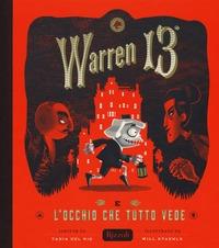 Warren 13.
