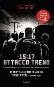 Ore 15:17 attacco al treno