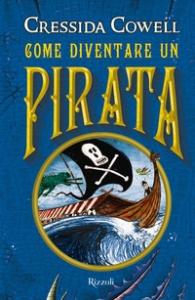 Come diventare un pirata