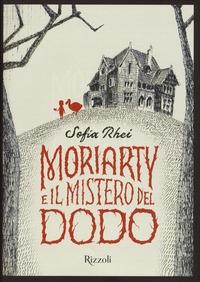Moriarty e il mistero del dodo