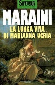 ˆLa ‰lunga vita di Marianna Ucrìa