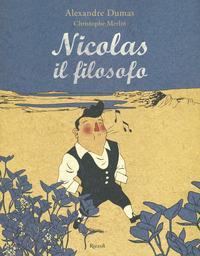 Nicolas il filosofo