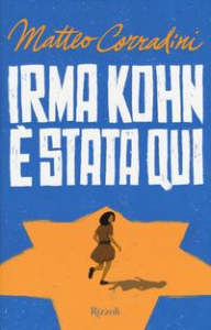 Irma Kohn è stata qui