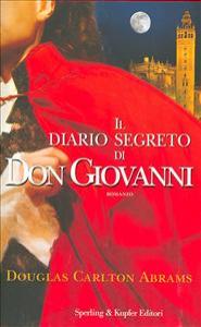 Il diario segreto di Don Giovanni