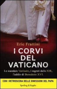 I corvi del Vaticano