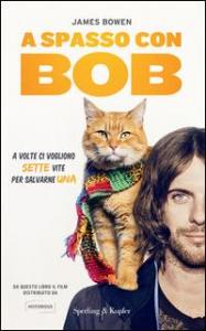 A spasso con Bob