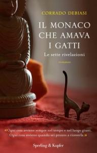 Il monaco che amava i gatti
