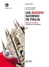 Un nuovo giorno in Italia