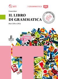Il libro di grammatica