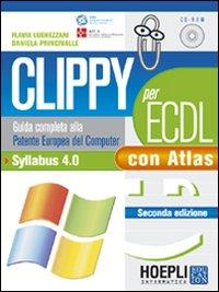 Clippy per ECDL con Atlas