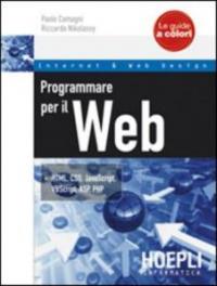 Programmare per il Web