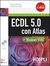 ECDL 5.0 con Atlas