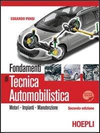 Fondamenti di tecnica automobilistica