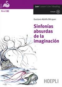 Sinfonias absurdas de la imaginacion