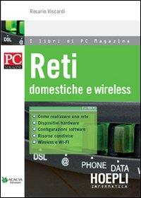 Reti domestiche e wireless