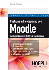 Costruire siti e-learning con Moodle