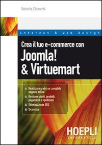 Crea il tuo e-commerce con Joomla! & Virtuemart