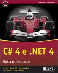 C# 4 e .NET 4