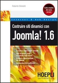 Costruire siti dinamici con Joomla 1.6