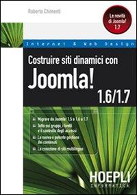 Costruire siti dinamici con Joomla 1.6-1.7