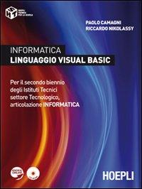 Informatica linguaggio Visual Basic