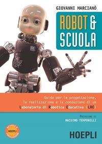 Robot & scuola