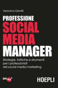 Professione Social Media Manager